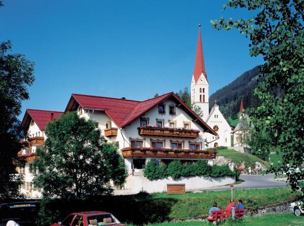 ホテル写真: Gasthof Bären, ホルツガウ