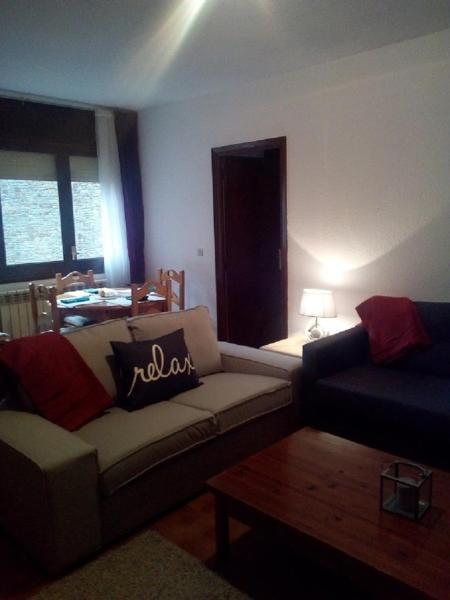 Hotelbilder: Areny apartment, Arinsal