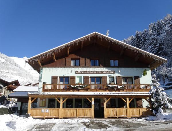 Hotel Pictures: Logis Hotel Le Relais des Villards, Séez