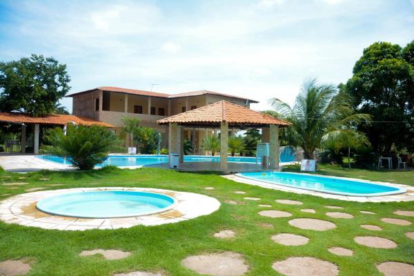 Hotel Pictures: Fazendinha Parque Raposa, Maioba