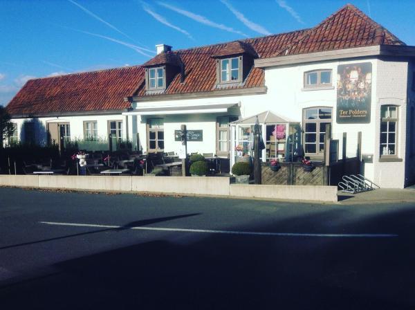 Φωτογραφίες: Hotel Ter Polders, Damme