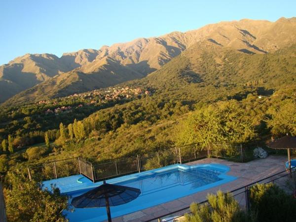 Fotografie hotelů: Cabañas Tupac, Merlo