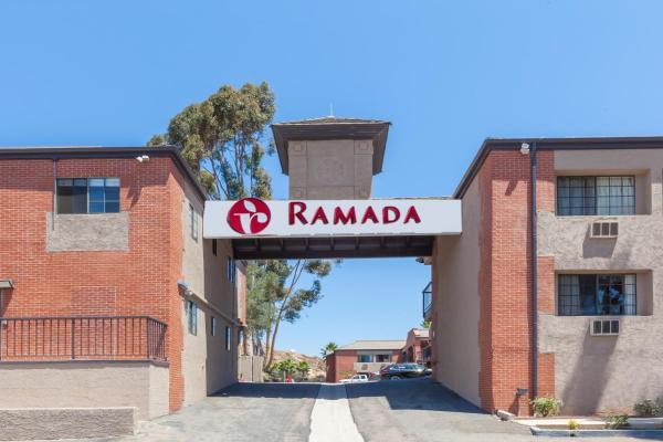 Hotel Pictures: Ramada Poway, Poway