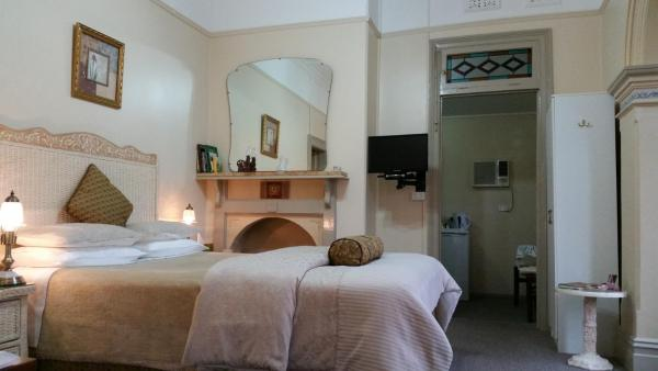Hotelbilleder: Boutique Motel Sefton House, Tumut