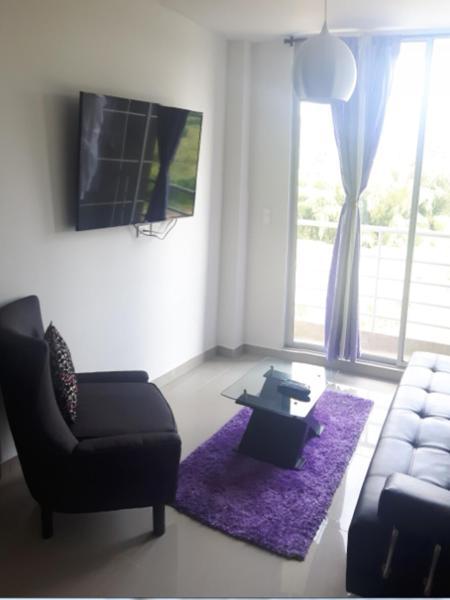 Hotel Pictures: Apartamento Amoblado Senderos, Dosquebradas
