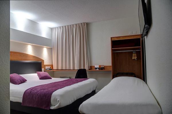 Hotel Pictures: Logis Le Relais de Sassenage, Sassenage