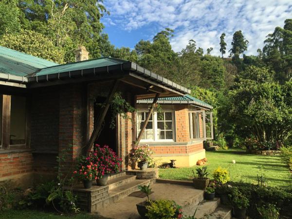 ホテル写真: Glenesk Bungalow, ヌワラ・エリヤ