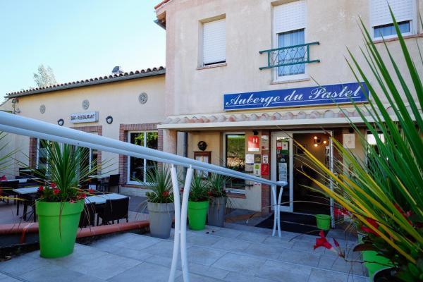 Hotel Pictures: Hotel Auberge du Pastel, Nailloux