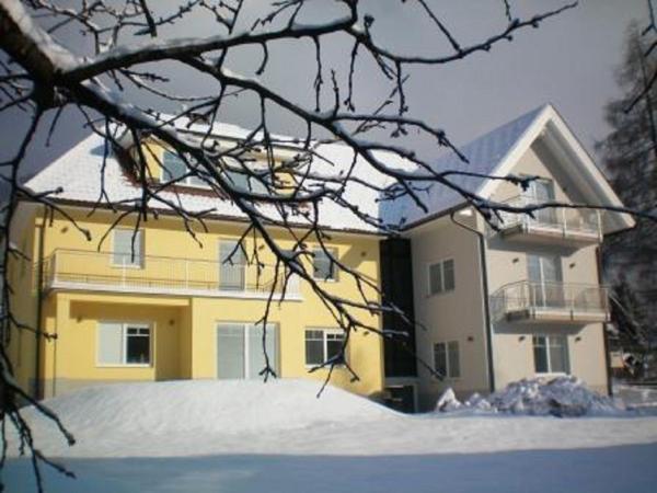 Hotel Pictures: Villa Hubertus, Kirchbach