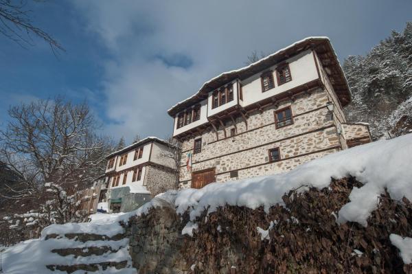 Fotos del hotel: Hadzhiiskata Guest House, Shiroka Lŭka