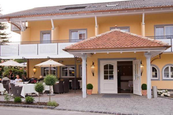 Hotelbilleder: Hotel Restaurant Hirsch, Langenargen