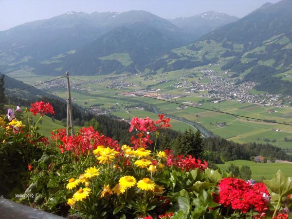 酒店图片: Bauernhof-Ferienhaus Klocker, Hart im Zillertal
