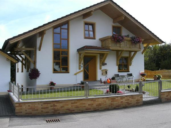 Hotel Pictures: , Blaibach