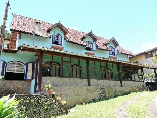 Hotel Pictures: Casa do Tião, Núcleo Mauá