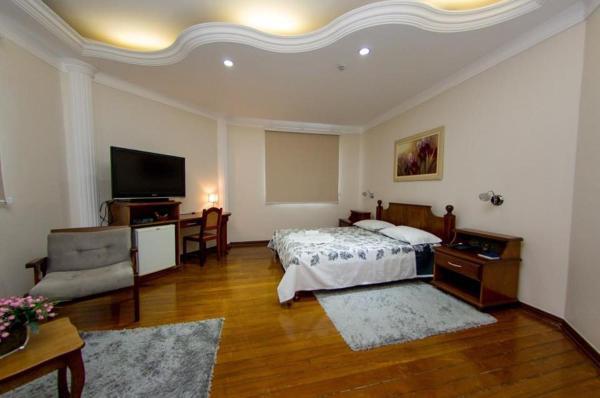 Hotel Pictures: Hotel Premier, Rio Claro