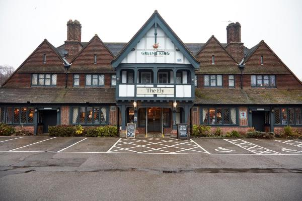 Hotel Pictures: , Yateley