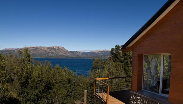 Fotos do Hotel: Punta Negra- Villa Pehuenia, Villa Pehuenia