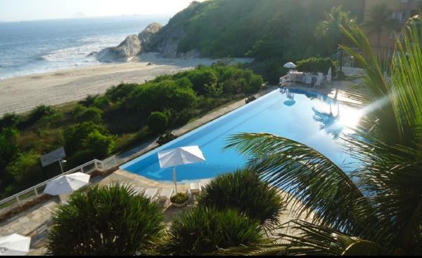 Hotel Pictures: Oceanfront Camboihnias, Rio de Janeiro