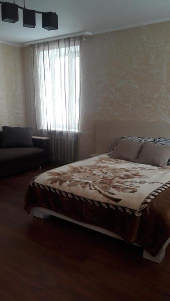 Hotel Pictures: Apartment on Mitskevicha, Navahrudak