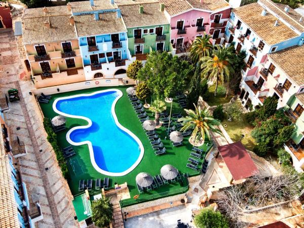 Hotel Pictures: , El Campello