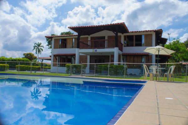 Hotel Pictures: Casa Campestre Sol y Luna Quimbaya, Quimbaya