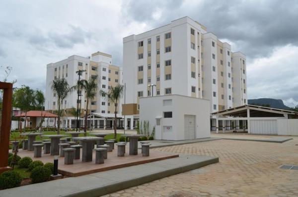 Hotel Pictures: Apartamento na Palhoça, Palhoça