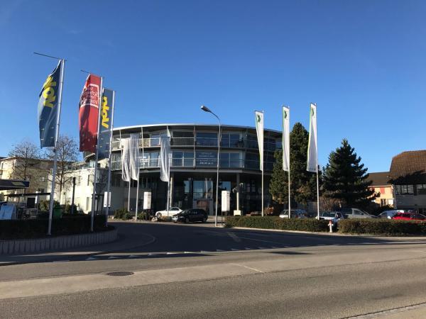 Hotel Pictures: Berger Zentrum, Berg