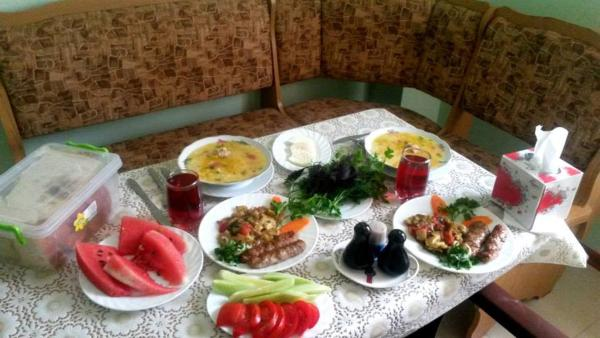 Hotel Pictures: Hovit Resort, Hank'avan