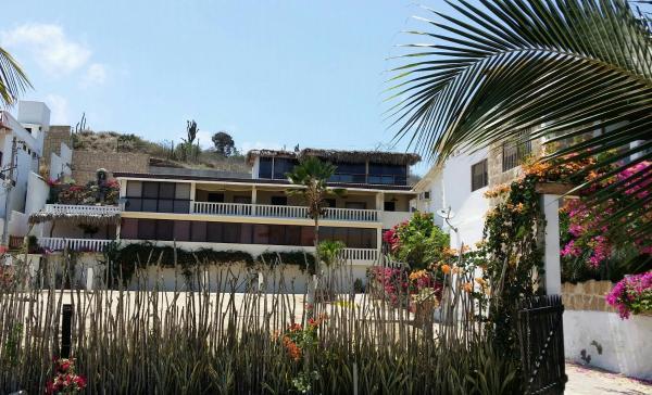 Hotel Pictures: Casa Ayangue, Ayangue