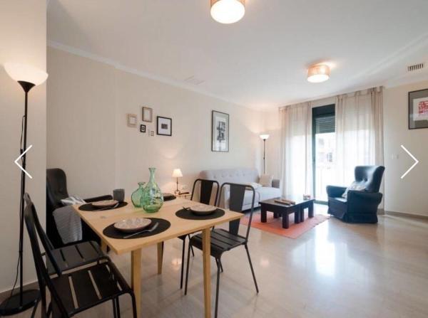 Hotel Pictures: Apartamento exclusivo 2-6 personas, Granada