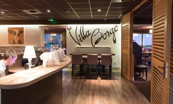 Hotel Pictures: La Villa Borgo, Champagne-au-Mont-d'Or