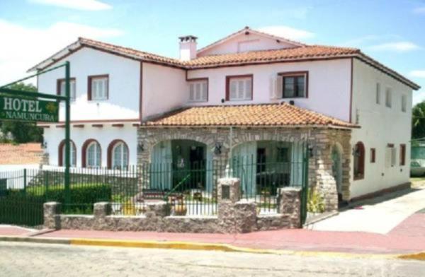Foto Hotel: Namuncura, Río Ceballos