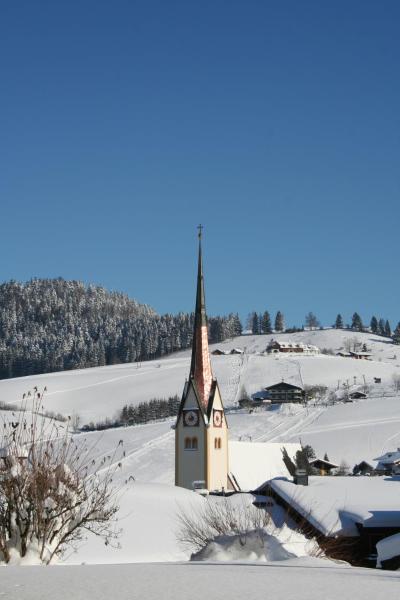 Zdjęcia hotelu: Gästehaus Feldmannhof, Abtenau