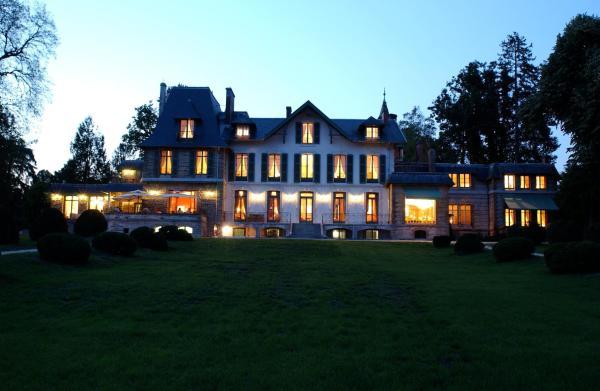 Hotel Pictures: Hôtel Villa Navarre - Châteaux et Hôtels Collection, Pau