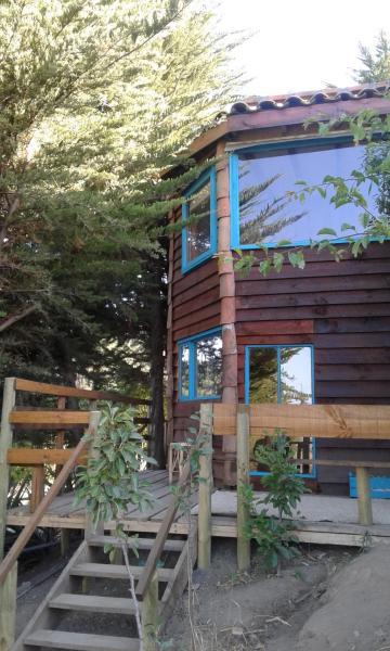 Фотографии отеля: Cabañas Puesta de Sol, Cobquecura