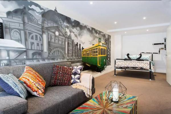 Fotos do Hotel: , Melbourne