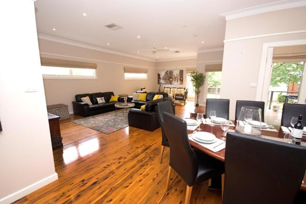 Fotografie hotelů: Best Central Accommodation, Wagga Wagga