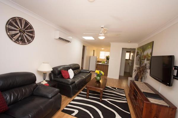 Hotellbilder: Central Wagga Apartment, Wagga Wagga