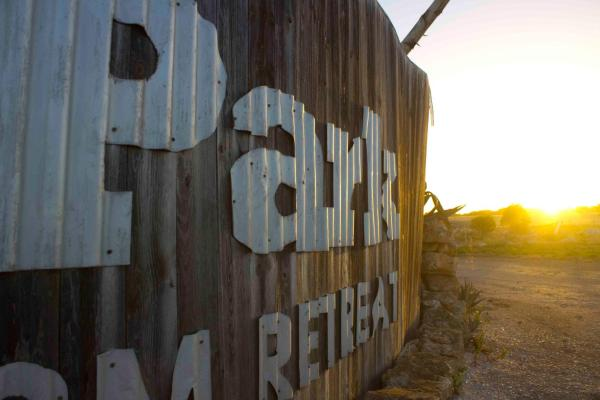 Hotellikuvia: Coodlie Park Farm Retreat, Talia