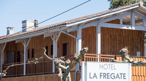 Hotel Pictures: La Frégate, Cap-Ferret