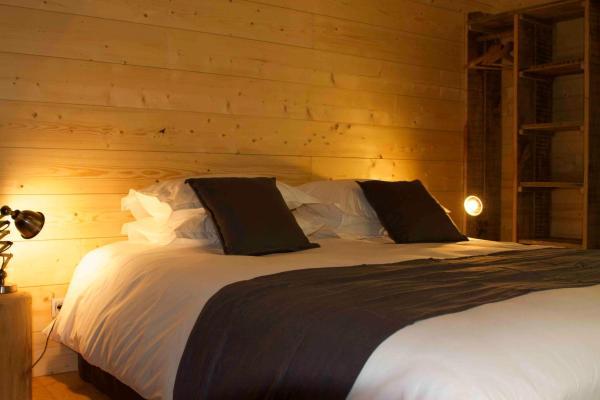 Hotel Pictures: , Saint-Georges-des-Sept-Voies