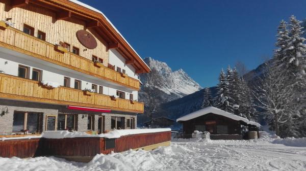Hotelfoto's: Hotel Family Alm Tirol, Biberwier