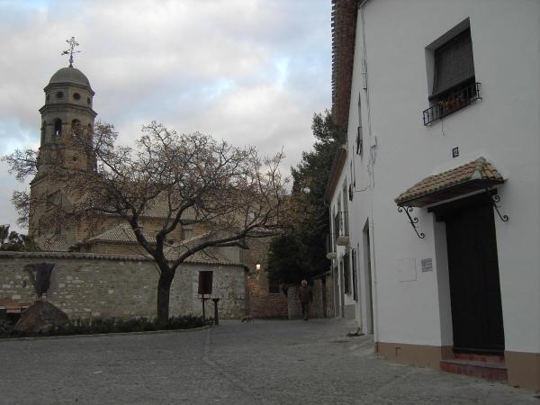 Hotel Pictures: Casa Rural El Arcediano, Baeza