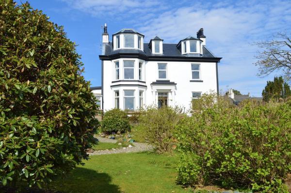 Hotel Pictures: Gowan Brae Villa, Dunoon