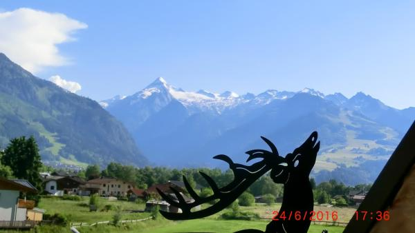 Hotel Pictures: Haus Südblick, Zell am See