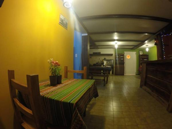 Hotellikuvia: La Estacion Hostel, Lago Puelo