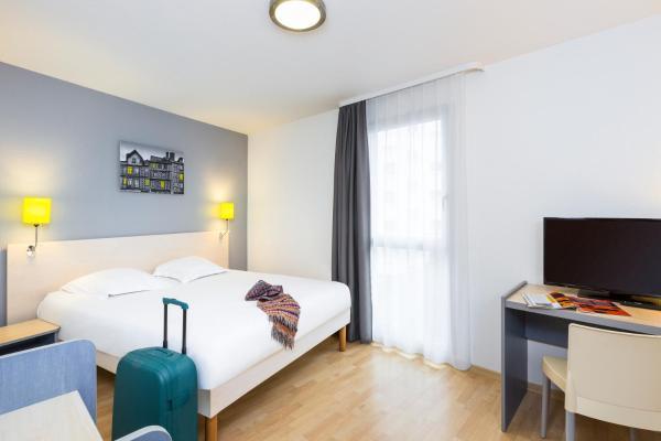 Hotel Pictures: Aparthotel Adagio Access Rennes Centre, Rennes