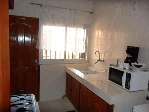 Hotel Pictures: Immobilis Cameroun, Etoudi