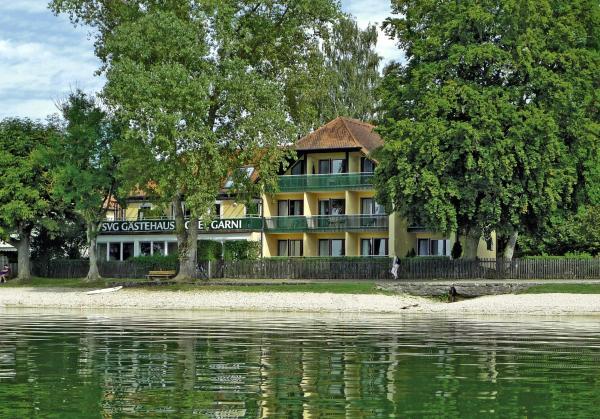 Hotel Pictures: SVG Gästehaus Hotel Garni, Herrsching am Ammersee