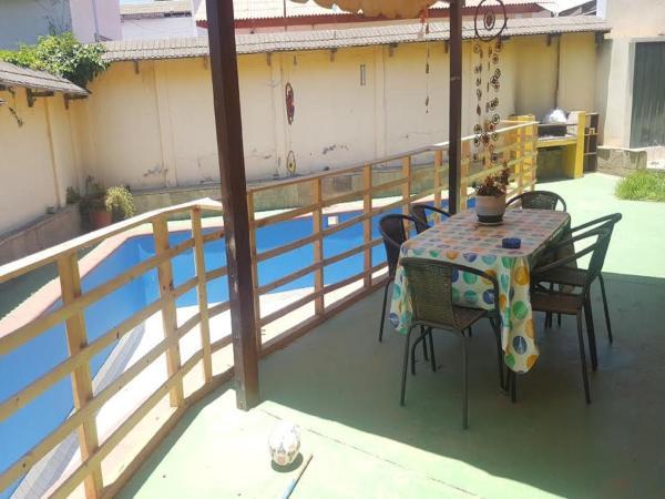 Фотографии отеля: La herradura del mar Apartamento, Coquimbo